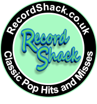 Record Shack - Classic Pop Hits And Misses