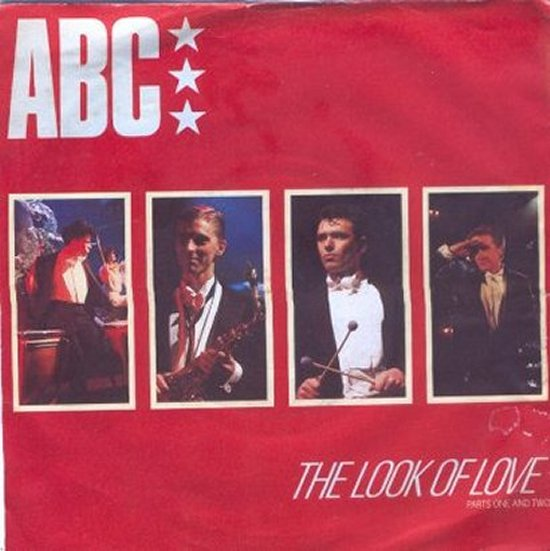 ABC - The Look Of Love / Part 2