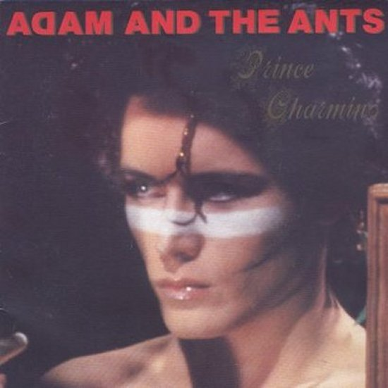 Adam & Ants - Prince Charming / Christian D'or
