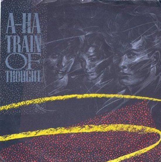 A-Ha - Train Of Thought - Remix / And You Tell Me