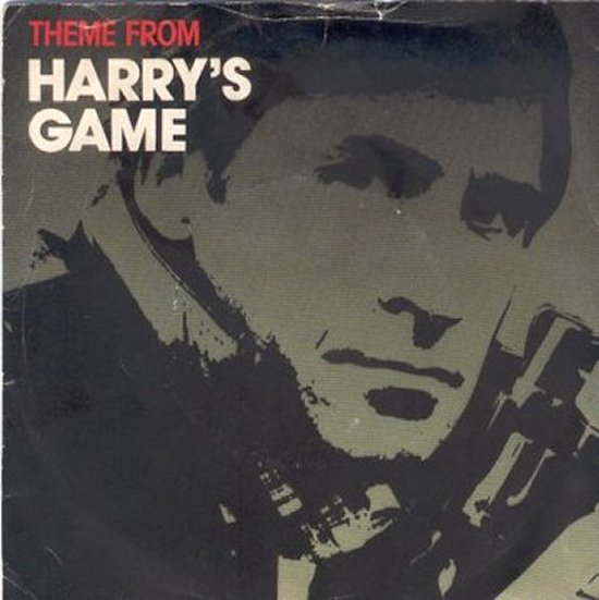 Clannad - Theme From Harry's Game / Strayed Away