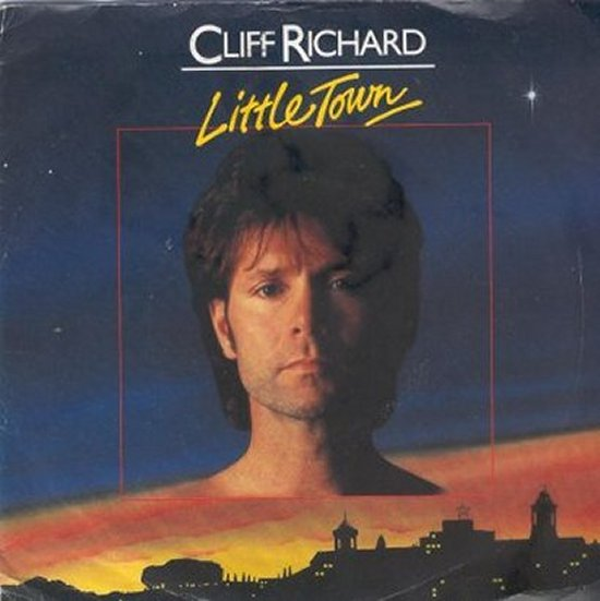 Cliff Richard - Little Town / Love And A Helping Hand / You, Me And Jesus