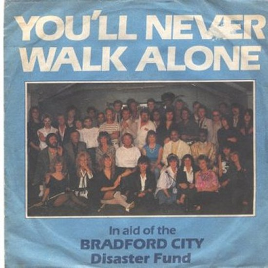 Crowd - You'll Never Walk Alone / Messages