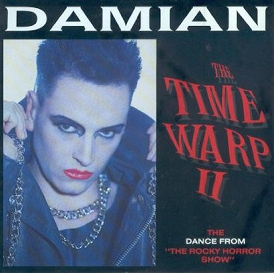 Damian - The Time Warp II / Fight For What You Believe