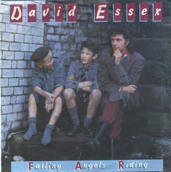 David Essex - Falling Angels Riding / Song For A Painter