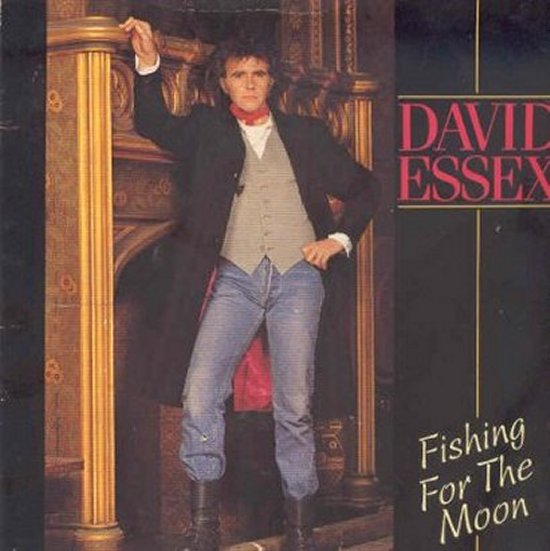 David Essex - Fishing For The Moon / Zulu Warrior