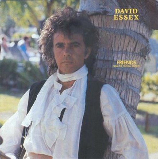 David Essex - Friends / I'll Go No More A-Rovin