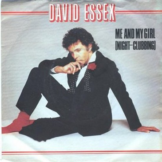 David Essex - Me And My Girl / Sleeping With The Director