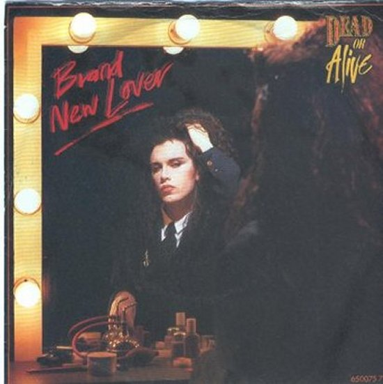 Dead Or Alive - Brand New Lover / In Too Deep - Live