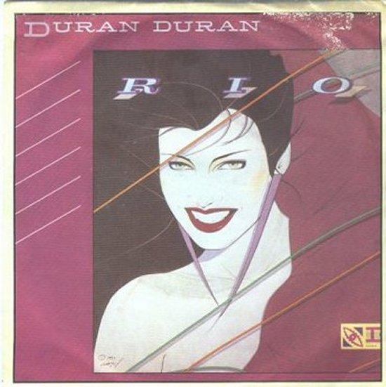 Duran Duran - Rio / The Chauffeur