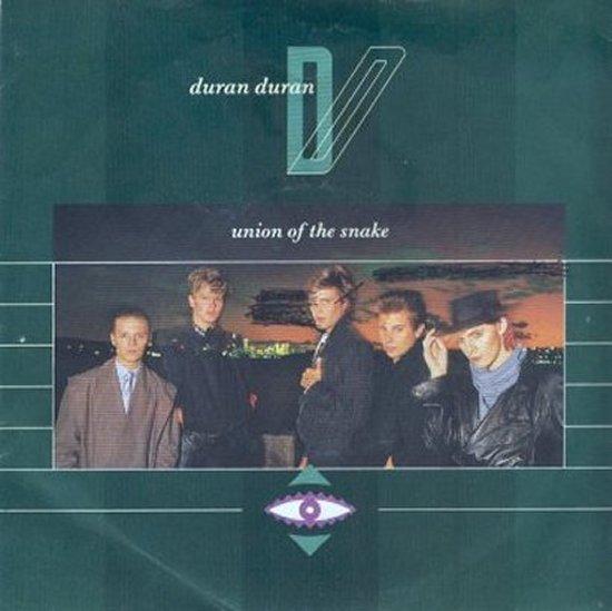 Duran Duran - Union Of The Snake / Secret Oktober