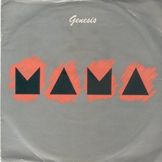 Genesis - Mama / It's Gonna Get Better
