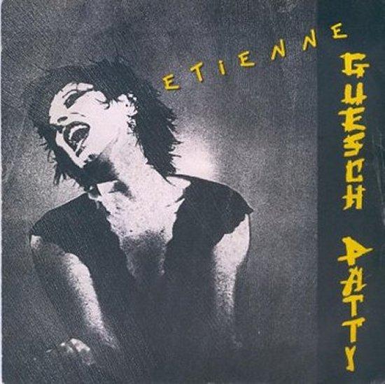 Guesch Patti - Etienne / Un Espoir