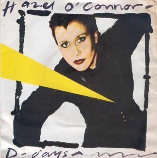 Hazel O'Connor - D Days / Time Is Free