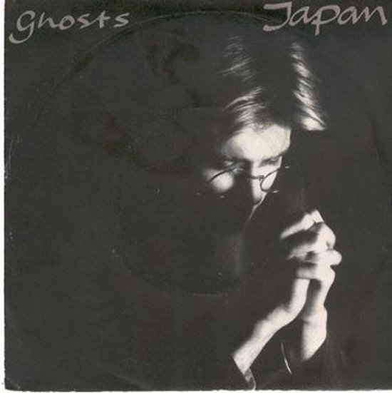 Japan - Ghosts / The Art Of Parties