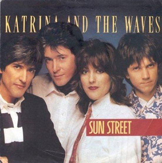 Katrina & Waves - Sun Street / One Woman