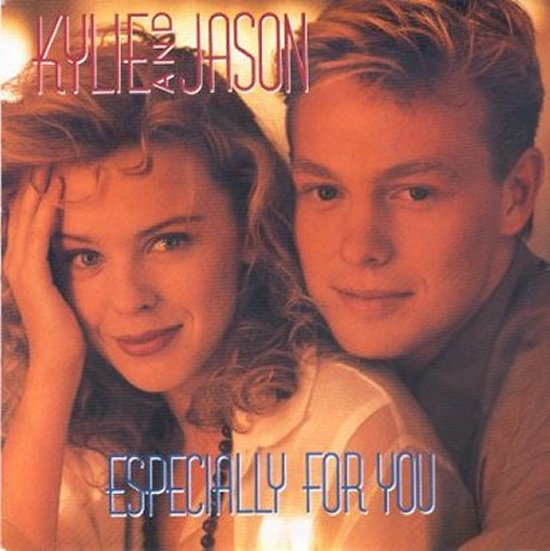 Kylie & Jason - Especially For You / All I Wanna Do Is Make You Mine