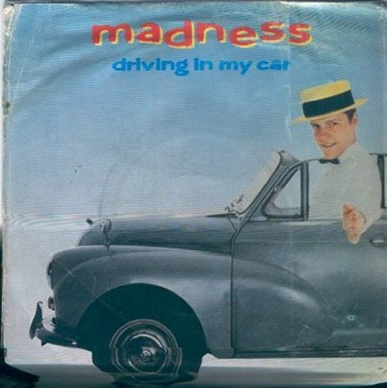 Madness - Driving In My Car / Animal Farm
