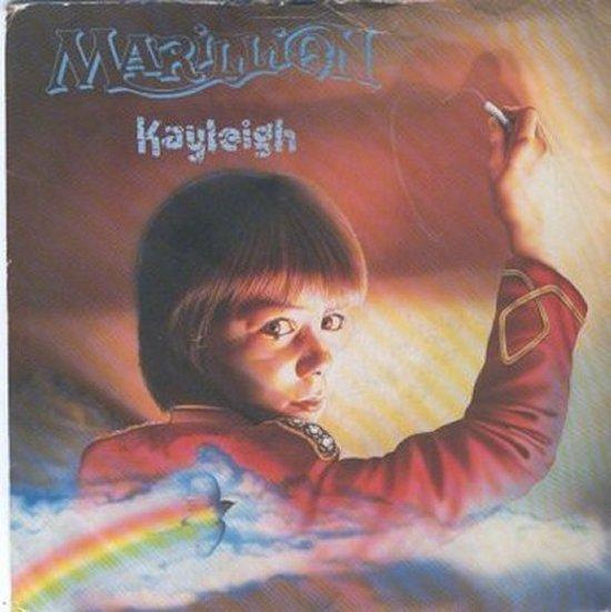 Marillion - Kayleigh / Lady Nina