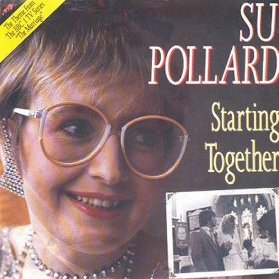 Su Pollard - Starting Together / Good News
