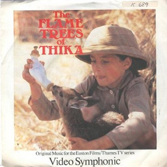 Video Symphonic - The Flame Trees Of Thika / Love Theme