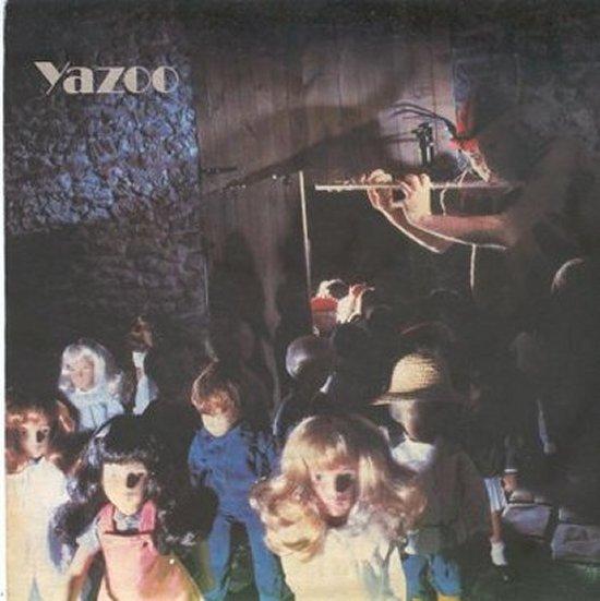 Yazoo - Don't Go / Winter Kills