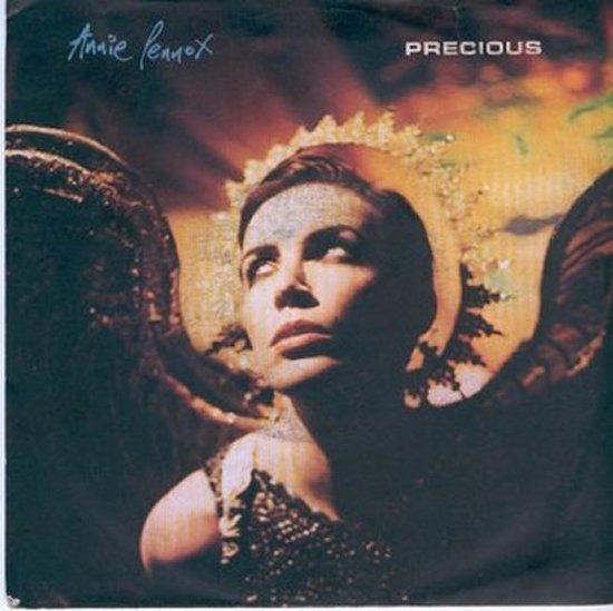 Annie Lennox - Precious / Album Version
