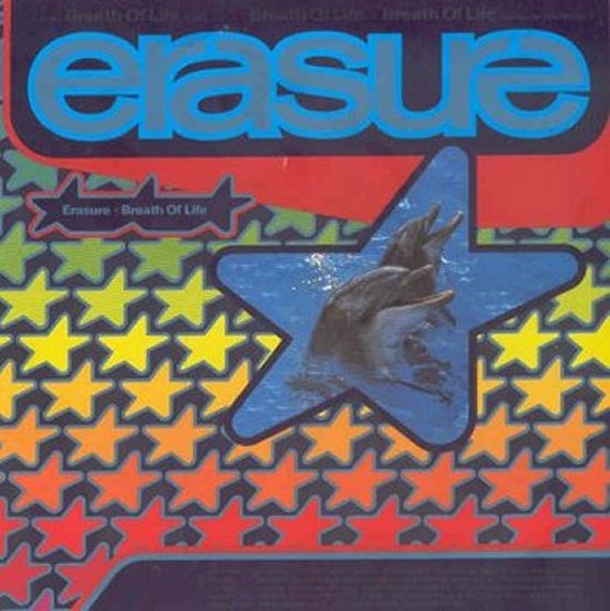 Erasure - Breath Of Life / Accapella Dub Remix