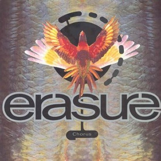 Erasure - Chorus / Over The Rainbow