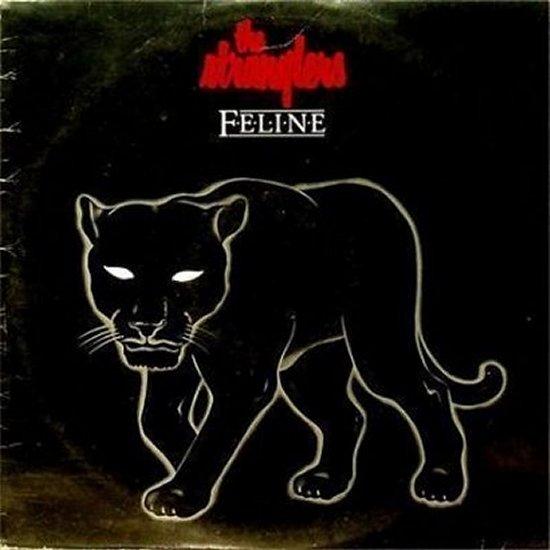 Stranglers - Feline