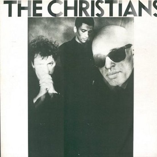 Christians - Self Titled