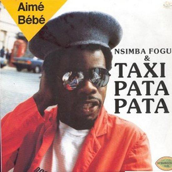 Nsimba Foguis & Taxi Pata Pata - Aime Mebe